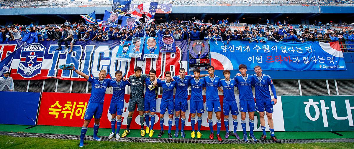2013.04.20 K리그클래식 8R 대전전 베스트포토