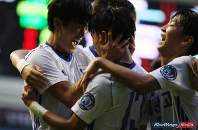 수원삼성 U-17 매탄고, K리그 챔피언십 우승!