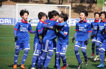 [U12] 창단 최초 금석배 우승!