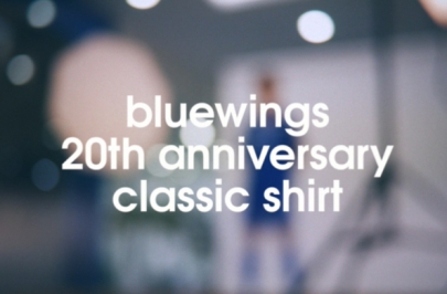 Suwon Samsung 20th anniversary classic shirt Teaser