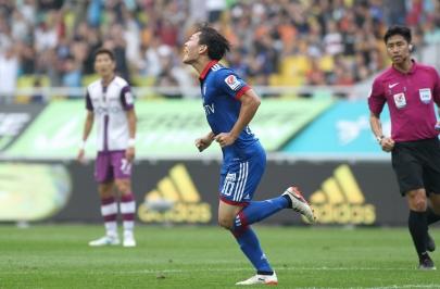 [29R 프리뷰]수원삼성vs대구FC(17.09.16 대구스타디움)