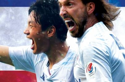 '에너지 업' 경남전 홈경기 16일 오후 2시 예매오픈!