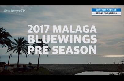 2017 Malaga sketch