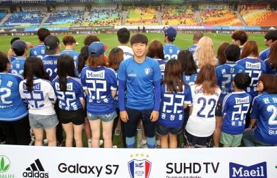 2016.07.17 성남전 홈경기