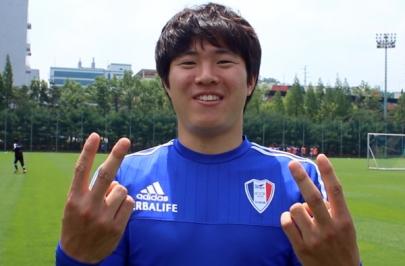 수요일 수원은 축구다! 권창훈 ver