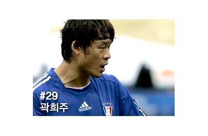 [블루윙즈기자단]곽희주 선수 데뷔 10주년 영상