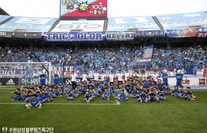 2017.9.10 전남전 홈경기