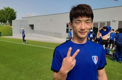 """[ACL] 김민우 """"우리의 시즌은 끝나지 않았다. 좋은 결과로 보답"""""""