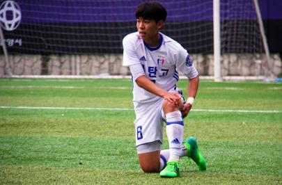 [주니어 9R]수원 U18, 안양FC U18에 무실점 승리...단독 선두