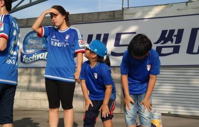 2016.08.20 전남전 홈경기