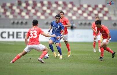 2020.12.01 AFC 챔피언스리그 조별리그 vs 광저우헝다