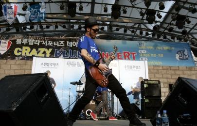 크레이지 콘서트 - 5월 29일
