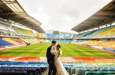 수원삼성 골키퍼 노동건, 오는 21일(토) 결혼!