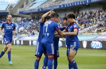 [17R 프리뷰] 수원삼성 vs 대구FC(17.06.28 대구스타디움)