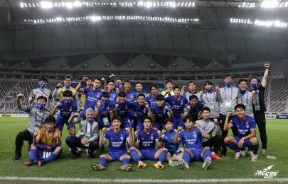 2020.12.04 AFC 챔피언스리그 조별리그 vs 비셀고베