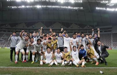 2020.12.07 AFC 챔피언스리그 16강 vs 요코하마 마리노스