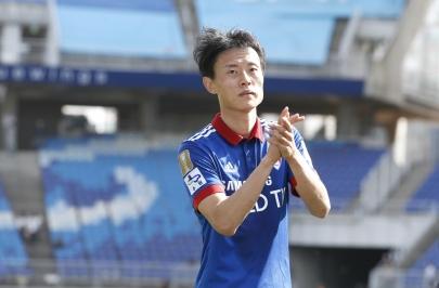 '수원의 지단' 김종우, 수원팬이 뽑은 5월의 MVP
