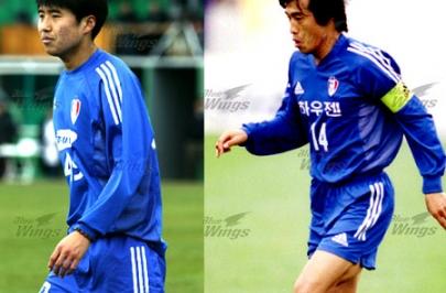 신구(新舊)의 하모니! 수원 이치하라를 2-0으로 일축
