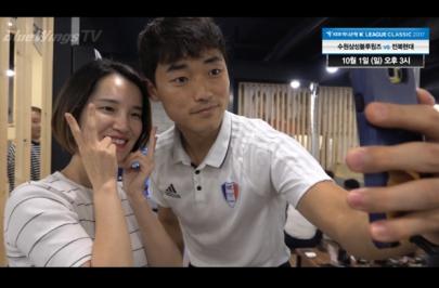 더돈 일일점원 - 신화용, 양상민, 송주평
