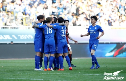 2019.05.05 서울전 홈경기