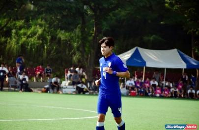 [U-18 챔피언십] '역전골' 매탄고 허동호가 새롭게 새긴 다짐