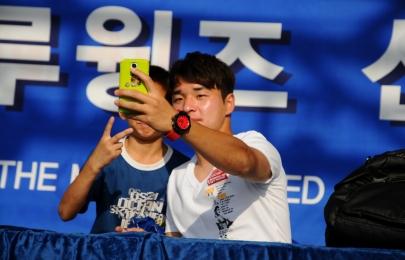 이상호, 박종진 팬싸인회 6월 17일 vs 제주전