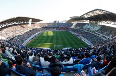 K리그 최고 흥행더비 '슈퍼매치', 6월 1일 예매오픈