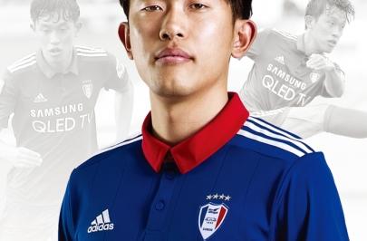 수원삼성 9/10(일) 전남전 '최성근 특집'매치데이매거진 발매!