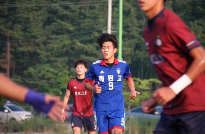 [챔피언십 U18] 진정한 '히어로'로 거듭난 최정훈