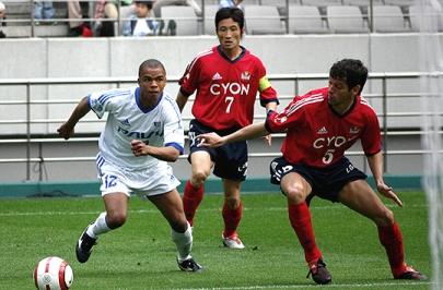 수원삼성, 득점없이 서울에 져 0-1